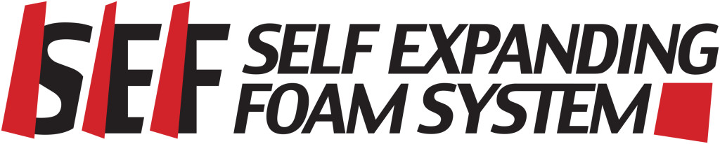 Self Expanding Foam logo