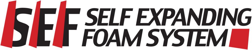 Self Expanding Foam logo