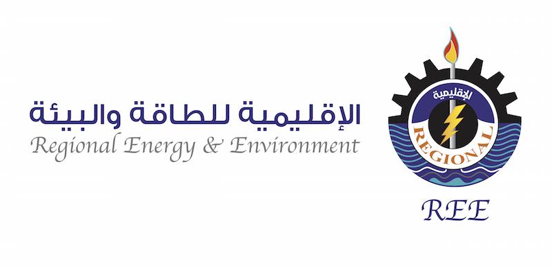 REE logo